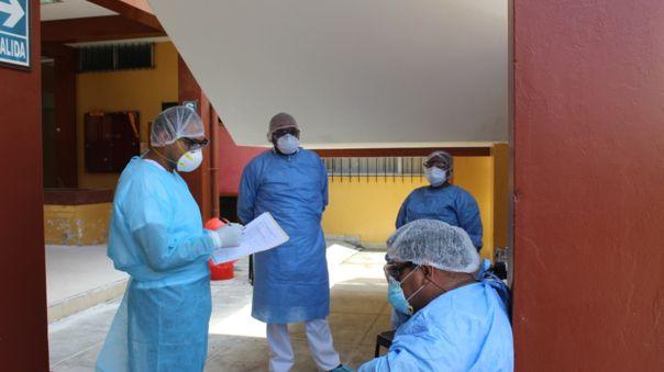 Contraloría detectó manejo inadecuado de las prendas hospitalarias