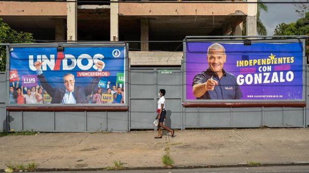Cerca de 7,5 millones de votantes, casi medio millón de ellos en el extranjero, están convocados hoy a las urnas para escoger a su próximo presidente.