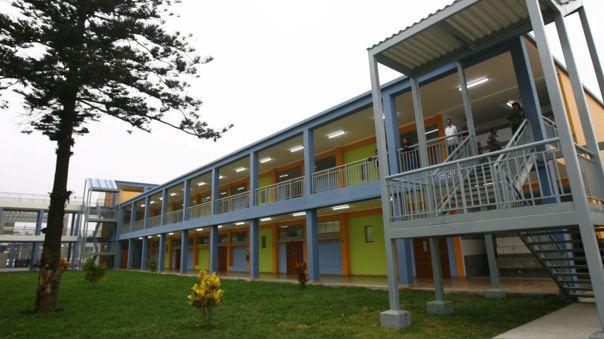Colegio emblemático