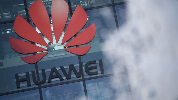 FILES-BRITAIN-CHINA-US-TELECOMS-IT-SECURITY-5G-HUAWEI