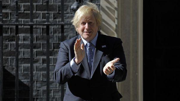 Criticado por su gestión de la crisis sanitaria, el gobierno británico fue acusado de no reaccionar a tiempo para proteger a los empleados y residentes de los hogares de ancianos.