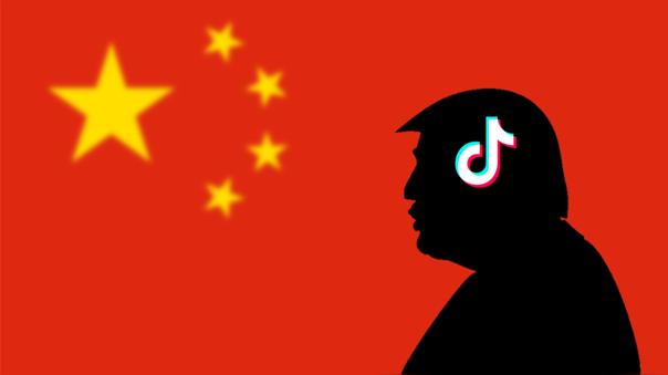 El presidente Trump sigue empecinado en bloquear empresas chinas de renombre en suelo estadounidense