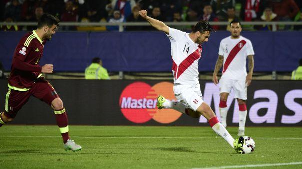 Paulo Autuori siempre afirmó que en Perú no valoramos a Claudio Pizarro