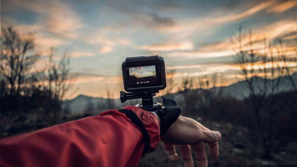 GoPro ha liberado su primera solución para usar la Hero como webcam
