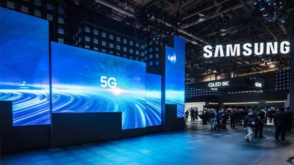 Samsung está dispuesto a reemplazar a Huawei en Reino Unido.
