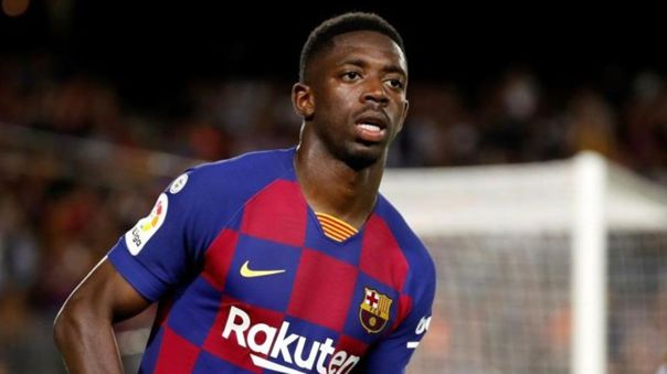 Si es que no ficha a Jadon Sancho: Manchester United irá a la carga por crack del Barcelona