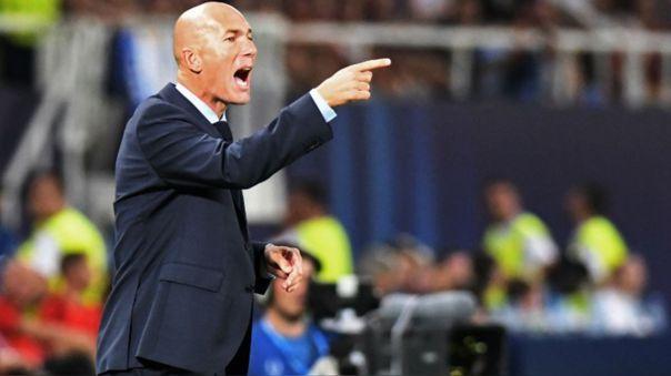 Real Madrid es líder de LaLiga Santander 2019-20
