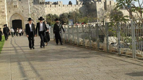 Israel - Fotografía referencial