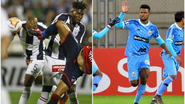 Alianza Lima y Binacional disputan la fase de grupos de la Libertadores 2020