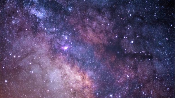 Astrónomos están maravillados por otra misteriosa presencia en el universo.