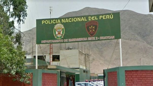 Huaycán