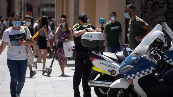 En varias zonas de Cataluña se han cerrado las visitas a las residencias de ancianos para evitar la propagación del virus.