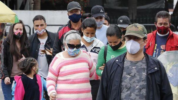 Coronavirus | Colombia supera los 5 000 muertos con casi 200 ...