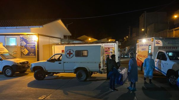 Hospitales de Huánuco carecen de médicos especialistas.