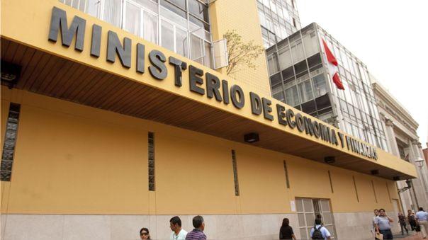 El Ministerio de Economía y Finanzas (MEF) modificó parte del reglamento de Reactiva Perú.