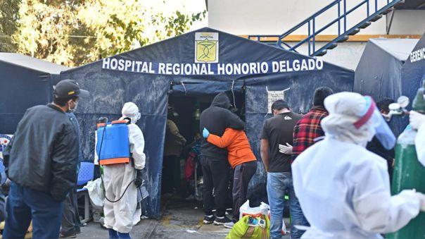 Hospital Arequipa