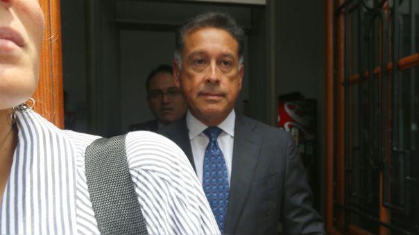 Gerardo Sepúlveda, empresario chileno investigado por el caso Odebrecht en Perú.