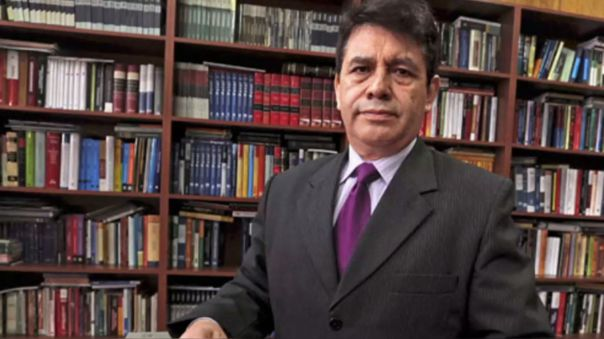 El pleno la JNJ decidió suspender al fiscal por pertenecer supuestamente a la red de Los Cuellos Blancos del Puerto.