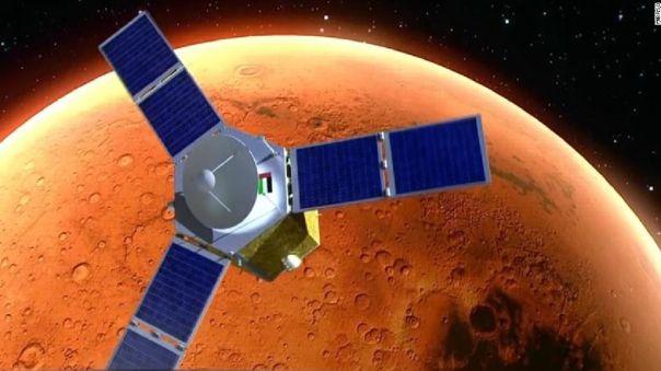 Hope Mars