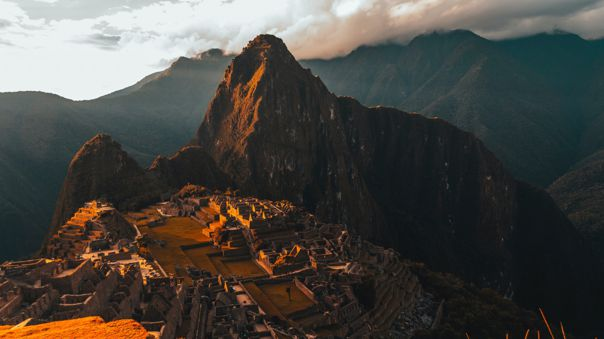 ¿Realmente se puede tomar una foto distinta de Machu Picchu?