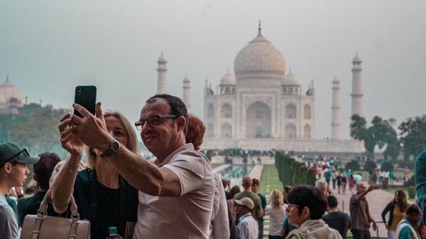 El mercado de móviles de India podría crecer a un ritmo más acelerado con el acuerdo firmado entre Google y Jio Platforms