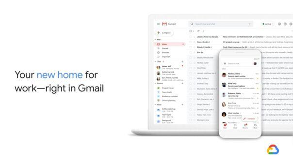 Google Cloud se renovará integrando sus servicios en una app.