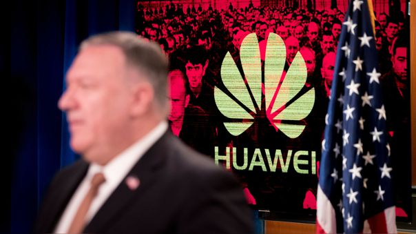 US-CHINA-BRITAIN-HUAWEI-DENMARK-DIPLOMACY