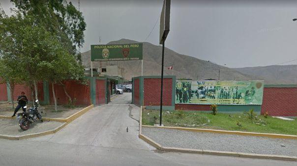 Los vecinos han interpuesto la denuncia en la Comisaría de Huaycán.