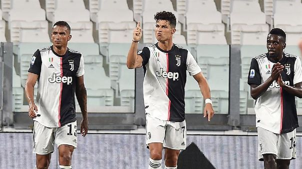 Cristiano Ronaldo busca el título sino también encabezar la tabla de goleadores
