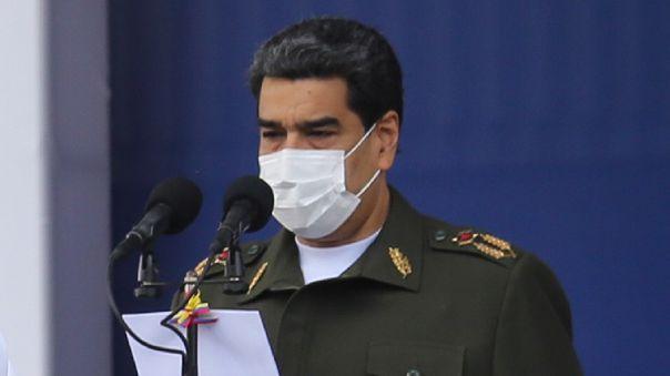 VENEZUELA-US-CRISIS-POLITICS-MADURO