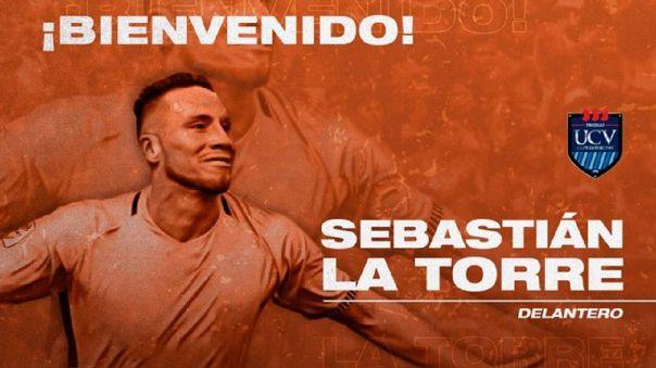 Sebastián La Torre
