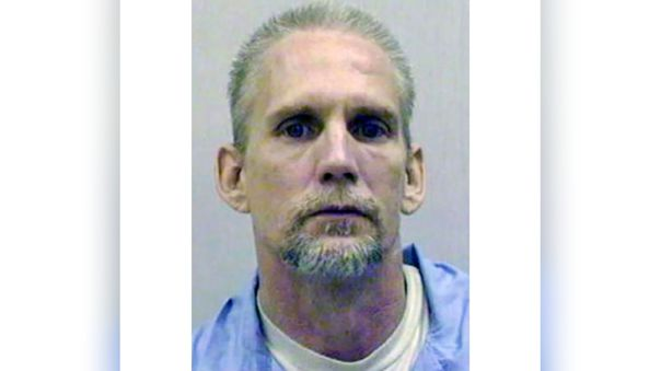 Wesley Purkey, ejecutado en EE.UU. este jueves.
