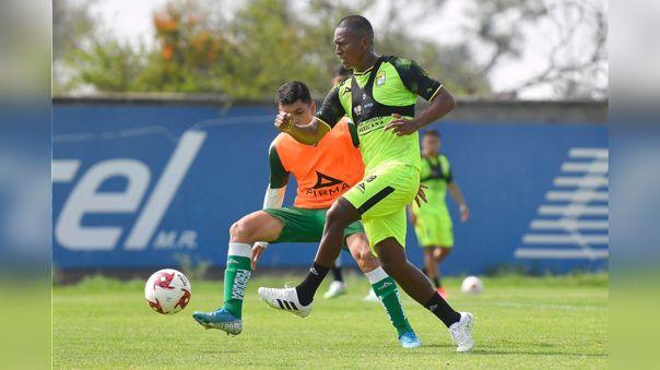Pedro Aquino será titular con León ante Pachuca por la final de la Copa Telcel