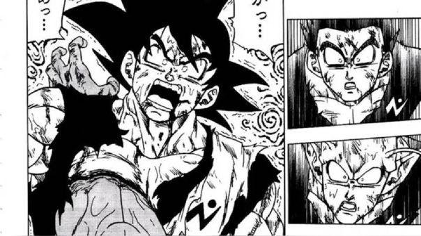 Dragon Ball Super Capítulo 62 | ¿Gokú morirá en a manos de Moro? Esto es lo  que sabemos | RPP Noticias