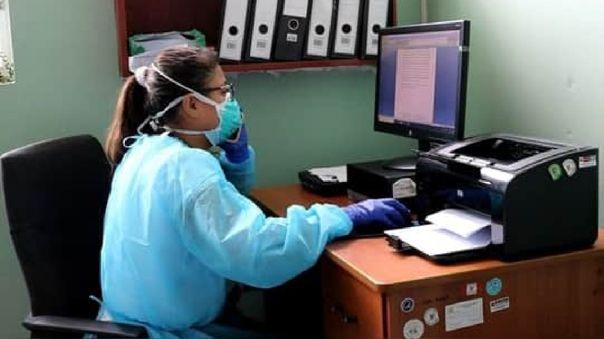 Hospital Eleazar Guzmán retomó atención a pacientes que no son COVID-19.