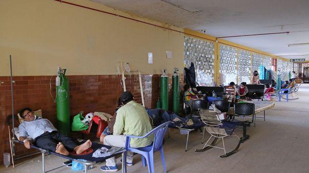 PERU-HEALTH-VIRUS-AMAZON
