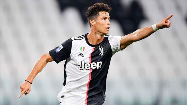 El monstruo de Cristiano Ronaldo:
