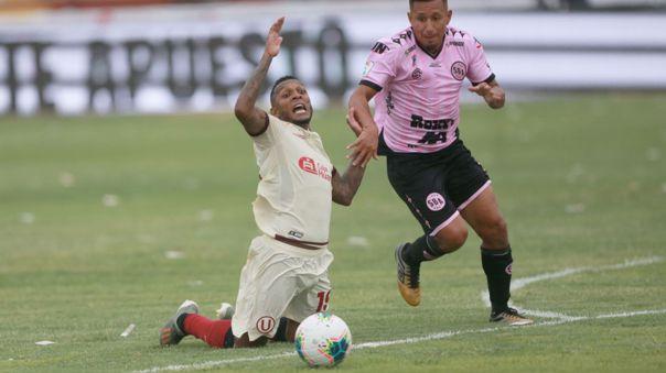 Universitario jugará ante Cantolao en la fecha 7 de la Liga 1