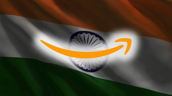 Amazon podría anunciar una enorme inversión en Reliance Retails de india