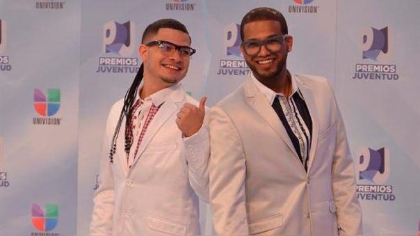 Jowell y Randy y Eladio Carrión aparecerán en la banda sonora