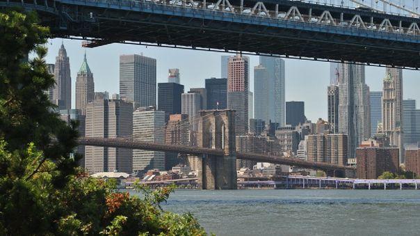 Fotografía referencial - Nueva York