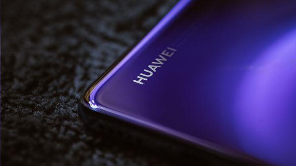Buenas noticias para Huawei en China.