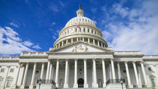 Cuatro de las compañías tecnológicas más importantes del mundo pasarán escrutinio en el Congreso de los Estados Unidos