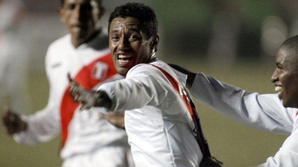 Roberto Palacios es el jugador con más presencias en la Selección