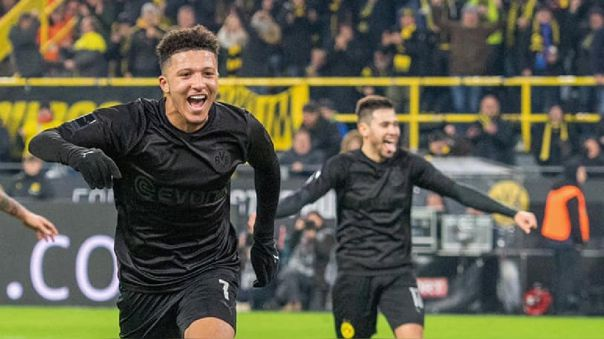 Ahora o nunca: la fecha límite que el Dortmund le puso al United para fichar a Jadon Sancho