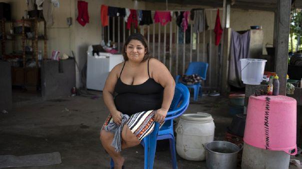 Raquel Eunice Barrera