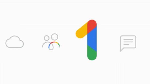 Google One añade un plan de 15GB gratuitos para copias de seguridad