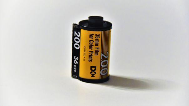 Kodak dejó su marca en la historia de la fotografía. Ahora buscará destacar en otro campo.