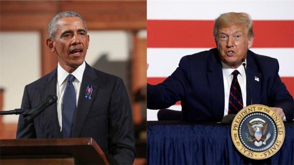 Obama criticó a los agentes federales que