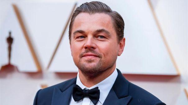 Leonardo Dicaprio trabaja para adaptar a una serie de televisión la novela